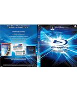 Walt Disney Blu-ray Demo Disc for HDTV's - $5.00