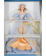 BARBIE ANGELS OF MUSIC COLLECTION HARPIST ANGEL DOLL #18894 NEW NRFB - $33.65