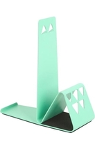 Umbra Decorative Bookend with Pencil Holder Slots - Mint Green - £3.76 GBP
