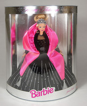 BARBIE HAPPY HOLIDAYS 1998 SPECIAL EDITION DOLL... - $29.69