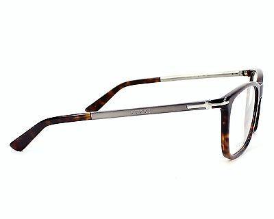 Gucci Eyeglass Frame 3643 : GUCCI Eyeglass Frames GG1105 0GZD Havana - Eyeglass Frames