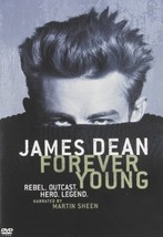 James Dean - Forever Young - $28.38