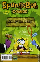 Spongebob Comics (United Plankton Pictures) #27 2012 - $9.99