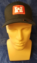 US ARMY CORPS OF ENGINEERS Embroidered FlexFit Hat - $37.49