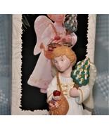 Hallmark Keepsake Christkindl #2 in Christmas Visitors Series  MIB - $8.06