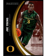 2015 Panini Oregon Ducks #35 Joe Young NM-MT - $0.99