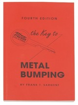 Martin BFB The Key to Metal Bumping Manual Instruction Book 126 Pages - $29.68