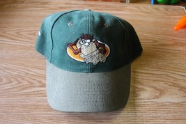 Vintage Looney Tunes 1995 Acme Warner Bros Tazz Hat Cap - $24.99
