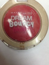 Maybelline Dream Bouncy Blush, Hot Tamale .19 oz (5.6 g) - $6.18