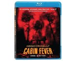 Cabin Fever: Unrated Director's Cut [Blu-ray]