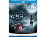 An American Werewolf in London (Full Moon Edition) [Blu-ray] New