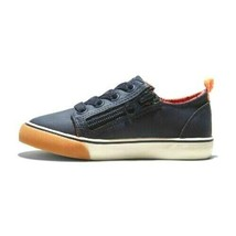Cat & Jack Toddler Boys Kids Navy Luka Sneaker Shoes NWT image 2