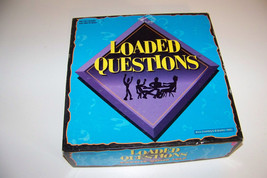 Loaded Questions game by All Things Equal, Inc - $12.32