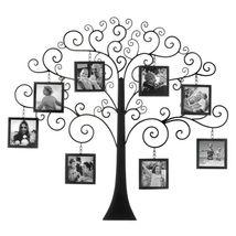 Family Tree Photo Wall Decor - $89.95