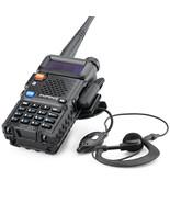 Walkie Talkie Set - Wide Frequency Range, FM Radio, LED Torch, 5 To 10km... - $134.22