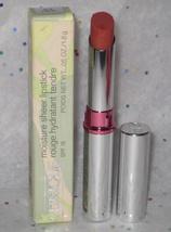 Clinique Moisture Sheer Lipstick SPF 15 in Tulip - NIB - $27.50