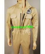 Lost Jumpsuit Dharma Costume Initiative Uniform V2 any size Jumpsuits Patch - $70.21