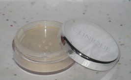 Clinique Blended Face Powder in Invisible Blend - $7.95
