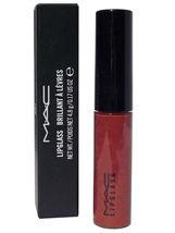 MAC Lipglass in Viva Glam I - Limited Edition - NIB - $18.50