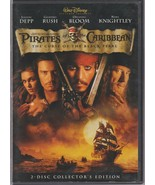 Pirates of the Caribbean The Curse of the Black... - $4.89