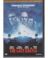 The Last Castle (DVD, 2002) - $4.89