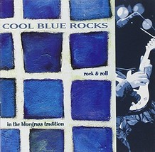 Cool Blue Rocks by Various Artists (2001-08-14) [Audio CD] - $28.00