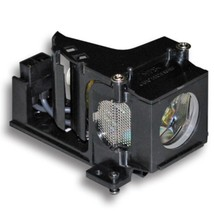 Sanyo POA-LMP107 POALMP107 Lamp In Housing For Projector Model PLCXW56 - $31.90
