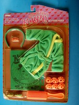 "1984 17"" Gettin' Fancy Kimberly Accessories Fits 16 - 17"" Dolls Mint In Package - $19.31"