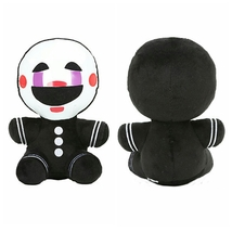 "Funko Five Nights At Freddy's 6"" Marionette Collectible Plush Figure  - $27.95"