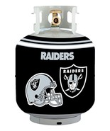 NFL Oakland Raiders Propane Tank Cover/5 Gal. W... - $14.84