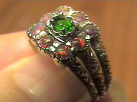sterling 925 ring 8 - $54.99