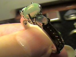 sterling 925 ring 3 - $54.99