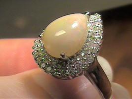 sterling 925 ring 13 - $54.99