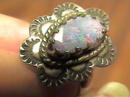 sterling 925 ring 9 - $54.99