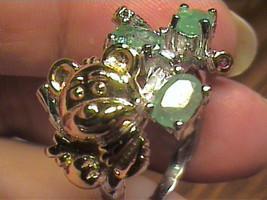 sterling 925 ring 11 - $54.99