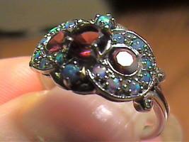 sterling 925 ring 14 - $54.99