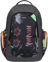 Quiksilver Schoolie Backpack in Labrynth Green Gecko - $53.57