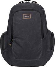 Quiksilver Schoolie Backpack in Oldy Black - $53.57