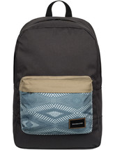 Quiksilver Night Track Backpack in Dream Weaver Elmwood - $51.01