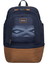 Quiksilver 1969 Special Backpack in Dream Weaver Captains Blue - $57.40