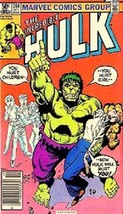 The Hulk Magnet #1 - $6.99