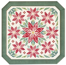 Flowers Of The Holy Night cross stitch chart Glendon Place    - $16.20