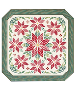 Flowers Of The Holy Night cross stitch chart Gl... - $16.20