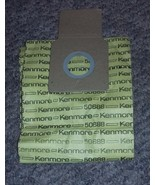 Sears Kenmore Upright Vacuum Bags fits 50688 - $5.50