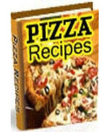 Secret Pizza Recipes - ebook - $0.59