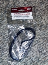1 Package of 2 Sears Kenmore Upright Vacuum Replacement Belts 205275 - $5.50