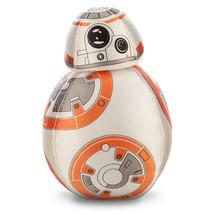 Star Wars Disney Store BB-8 Plush: The Force Awakens 7.5 inch. Brand New. - $16.49