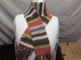 Aeropostale Multicolor Knit Scarf - $29.70