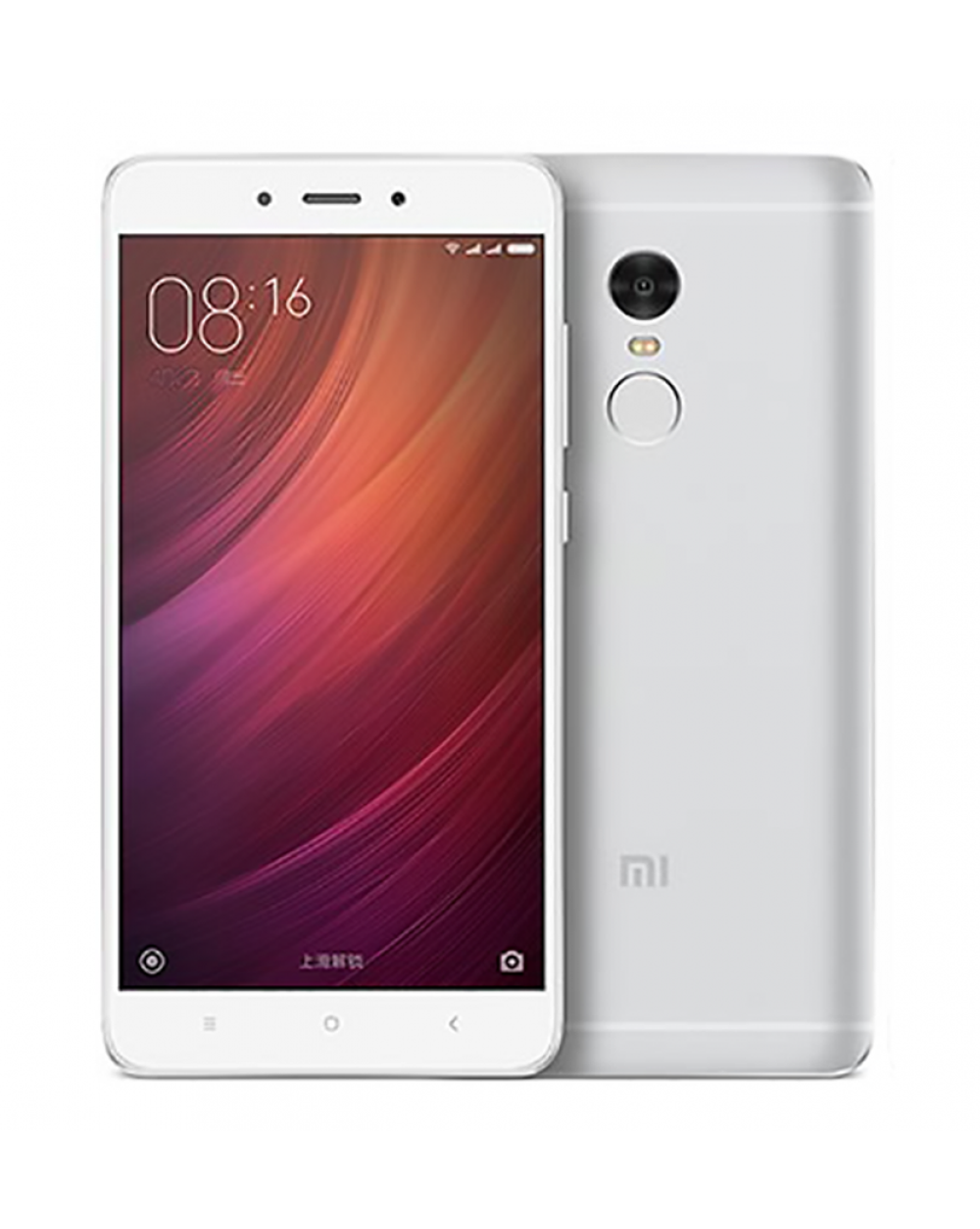 Xiaomi Redmi Note 4 White 3gb 64gb 5 5 U0026quot  Fhd Screen Android