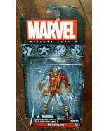 "Marvel Avengers Infinite Series 3.75"" DEATHLOK Action Figure (2014) - $9.64"